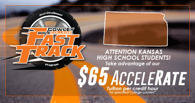 Courses approved for AcceleRATE at Cowley College for Kansas High ...