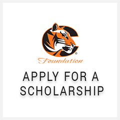 Apply for a Foundation Scholarship