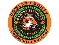 Logo for Cowley College Campus Security