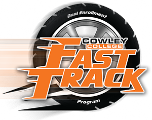 FastTrack Dual Enrollment Progam at Cowley College