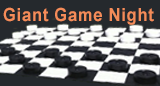 Giant Game Night