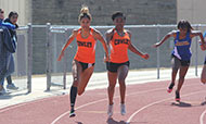 Tiger athletes win seven events at Southwestern