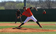 Cowley splits a pair of one-run games with Neosho County