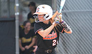Cowley softball captures Jayhawk East title