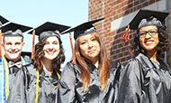 Cowley College to hold 94th Commencement on May 13