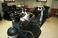 Cowley College salon offering clients new amenities