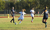 Women's soccer suffers double overtime loss