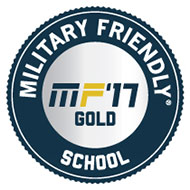 Cowley College named Military Friendly School Award recipient