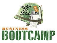 Cowley conducting Business Bootcamp sessions