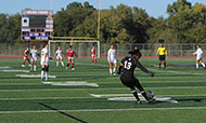 Kitarus two goals lift Coffeyville over Lady Tiger soccer team