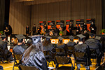 Cowley College conducts 98th Commencement exercises