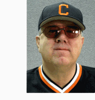 Dave Burroughs to be inducted into NJCAA Baseball Coaches Hall of Fame