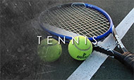 Tennis finishes in sixth
