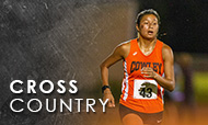 Lady Tigers place eighth at Division I Cross Country Championship