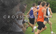 Soliz leads Tiger cross country team at Fort Hays State
